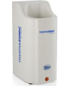 Thermasonic single botte gel warmer