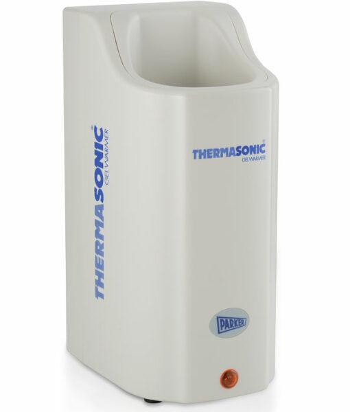 Thermasonic single botte gel warmer
