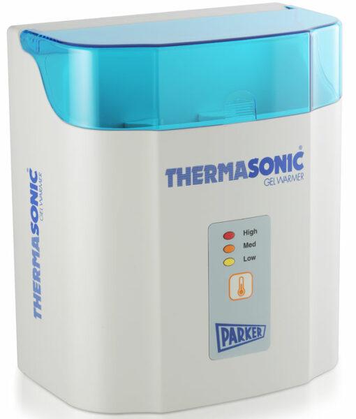 Thermasonic multi bottle gel warmer